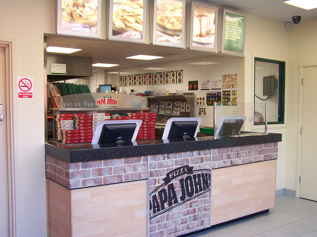 Papa Johns - Recent Work 5