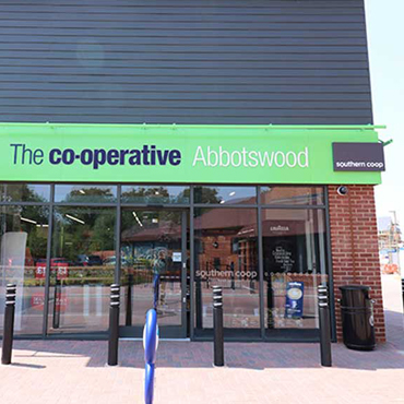 Southern Co-Operative – Abbotswood