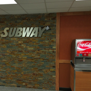 Subway Main Image