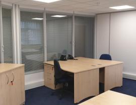 Porchester-Offices