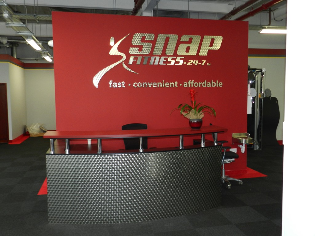 Snap Gym image1 - assessment