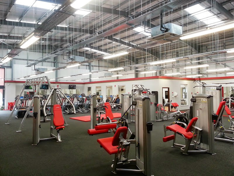 Snap Gym image3 - refine